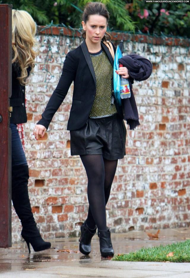 Jennifer Love Hewitt No Source Posing Hot Beautiful Celebrity High