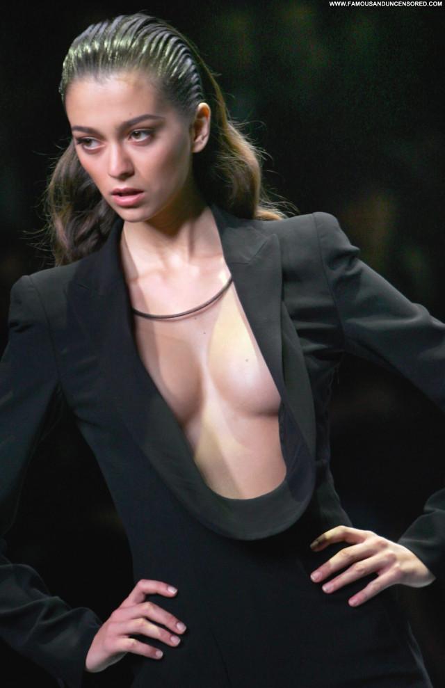 Morgane Dubled  nackt