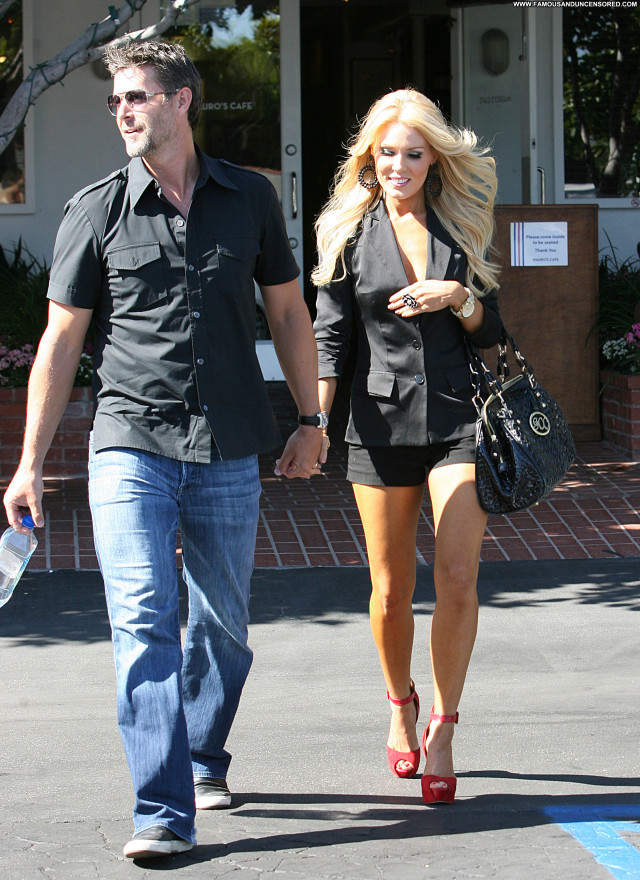 Gretchen Rossi Beverly Hills High Resolution Posing Hot Celebrity