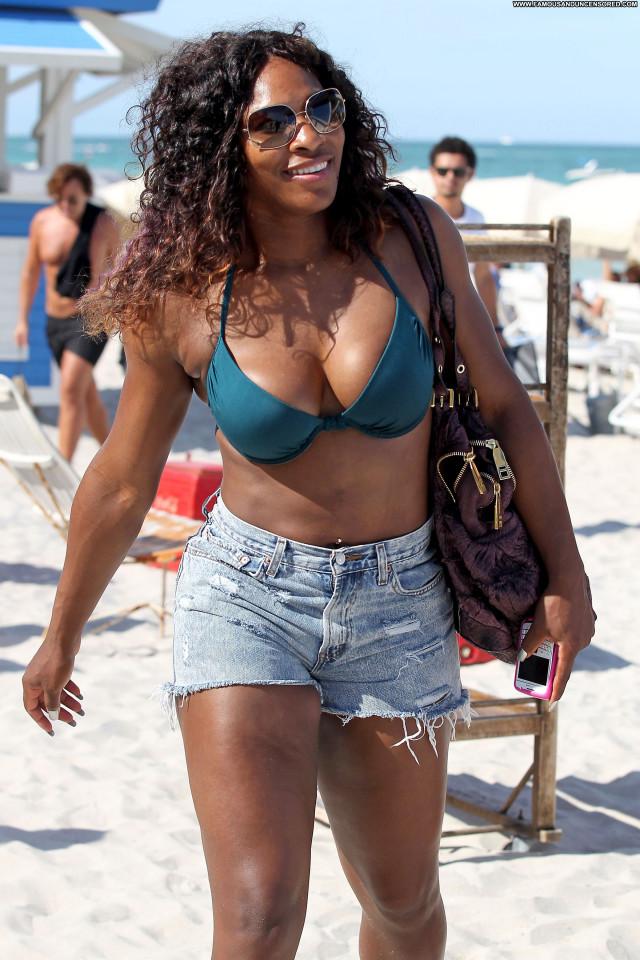 Bikini No Source Beach Celebrity Bikini Posing Hot High Resolution