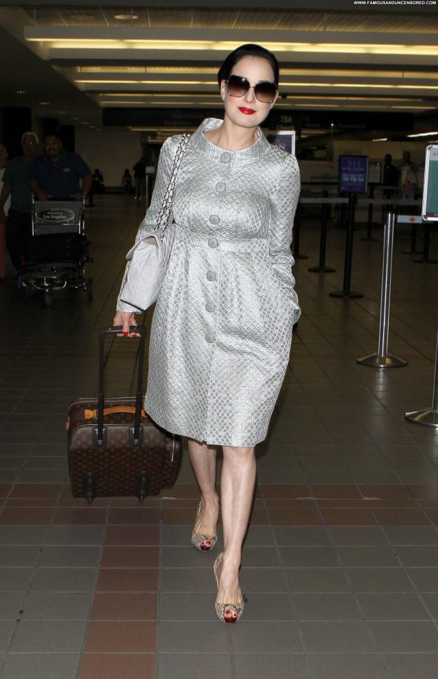 Dita Von Teese No Source Babe Beautiful Celebrity High Resolution
