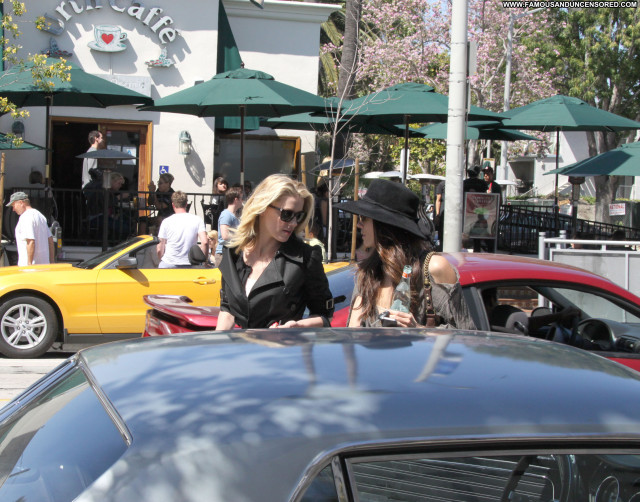 Amber Heard West Hollywood Posing Hot Celebrity Beautiful Babe High