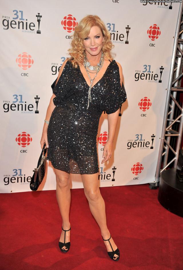 Genevieve Cortese Supernatural Posing Hot Awards Beautiful Babe