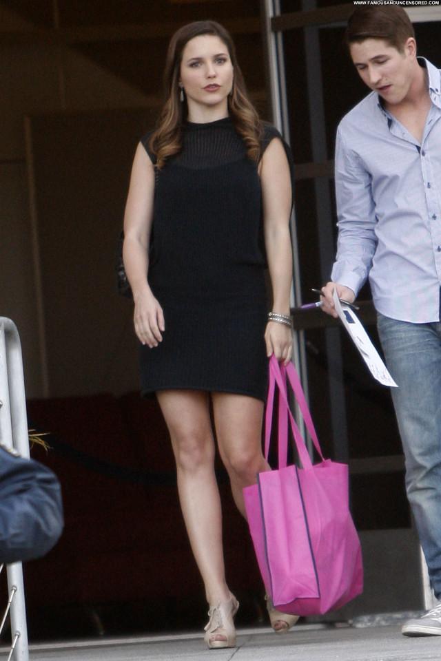 Sophia Bush Chelsea Lately Celebrity Posing Hot Beautiful Babe Bush