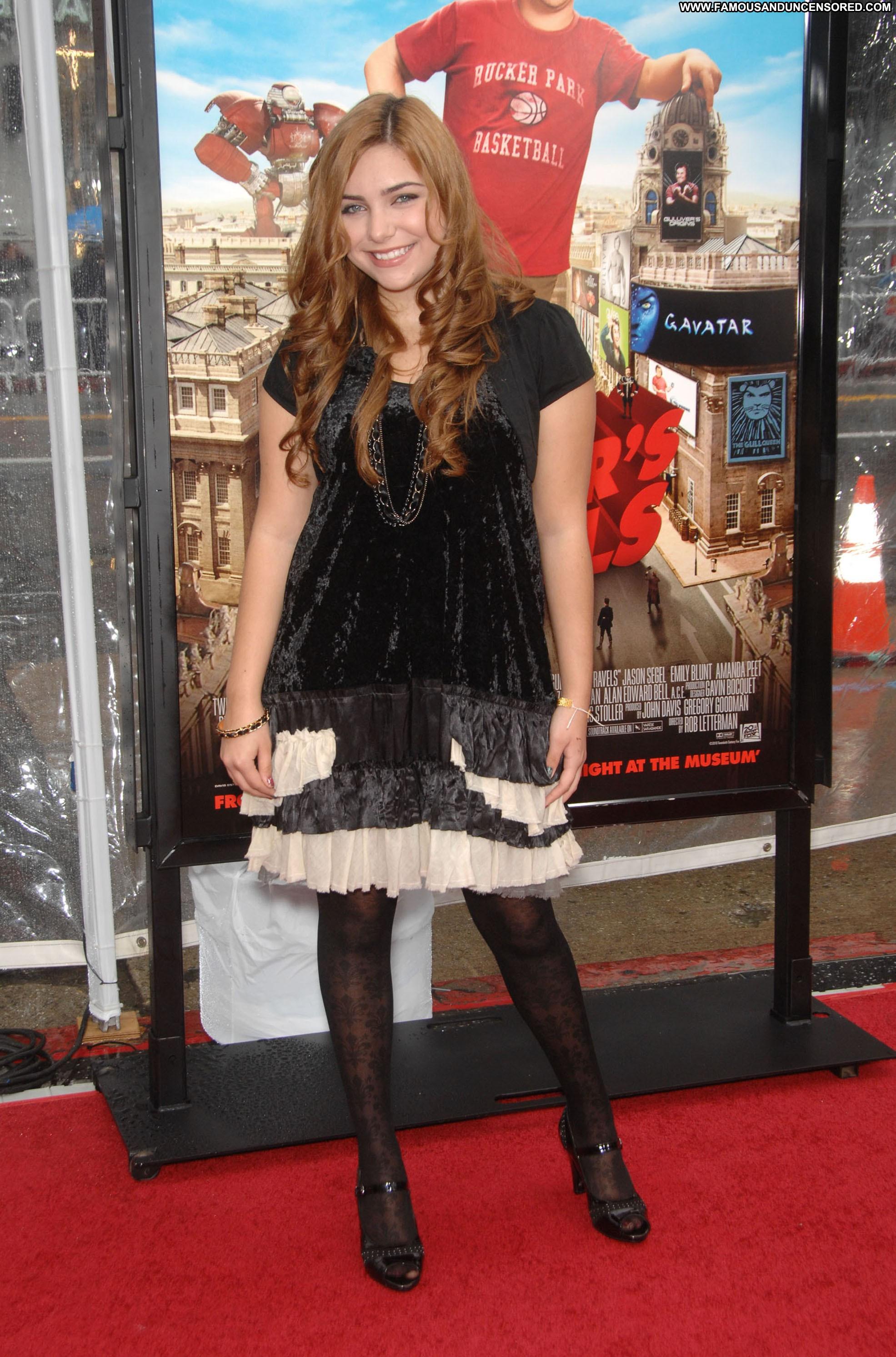 Julianna Rose Mauriello No Source Celebrity Beautiful Babe