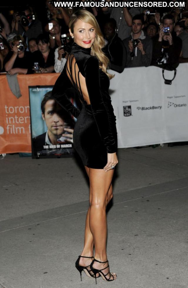 Stacy Keibler No Source Celebrity Babe Beautiful Usa Posing Hot
