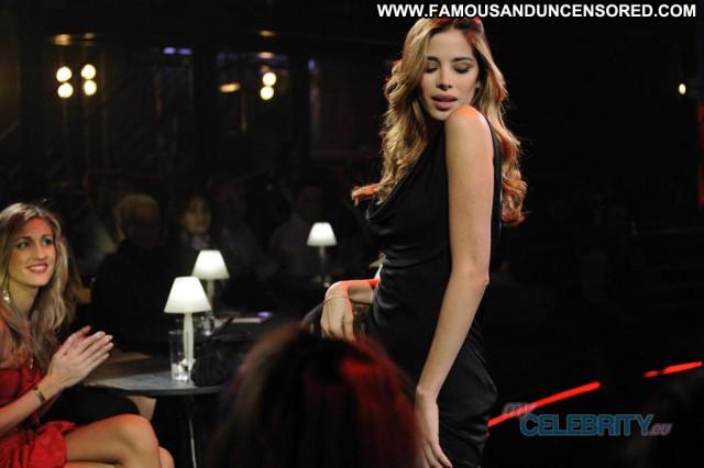 Aida Yespica Tv Show Venezuela Babe Tv Show Beautiful Posing Hot
