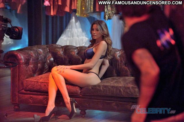 Aida Yespica Tv Show Tv Show Stripping Venezuela Babe Posing Hot