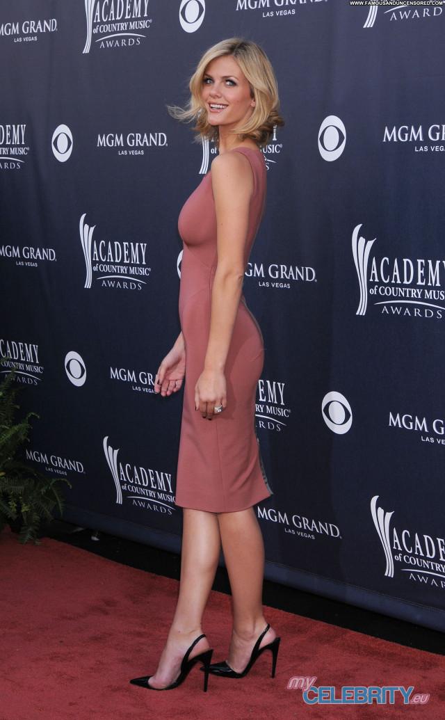 Brooklyn Decker No Source Awards Celebrity Babe Beautiful Usa Posing