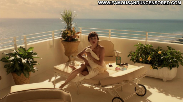 Olga Kurylenko Magic City  Nude Beautiful Babe Ukraine American