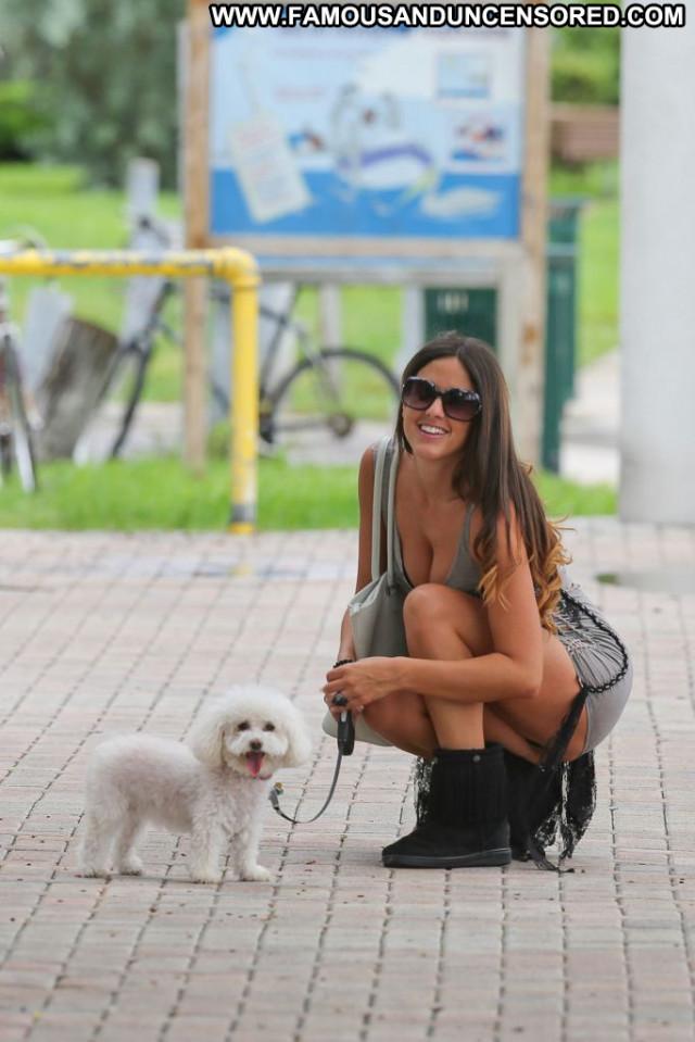 Claudia Romani No Source Posing Hot Babe Celebrity Beautiful Usa
