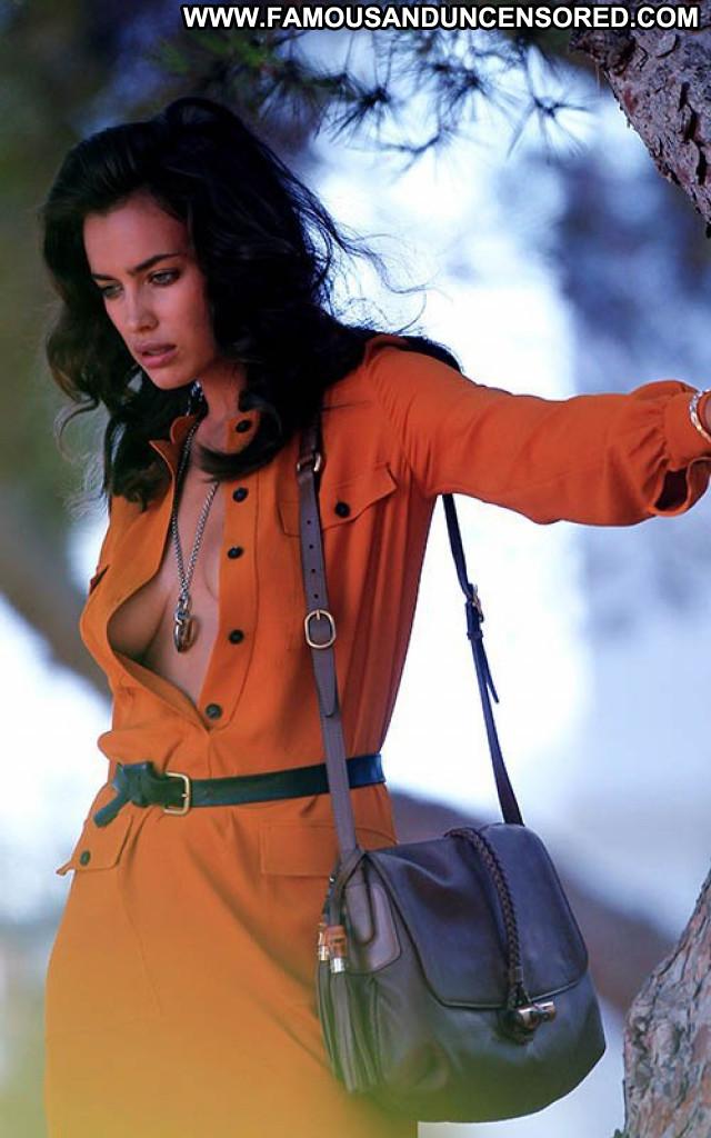 Irina Shayk No Source Russia Celebrity Ibiza Beautiful Posing Hot