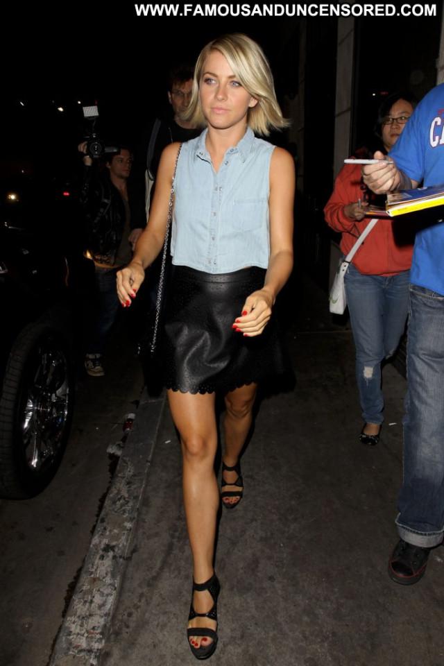 Julianne Hough No Source Upskirt Usa Hollywood Celebrity Beautiful