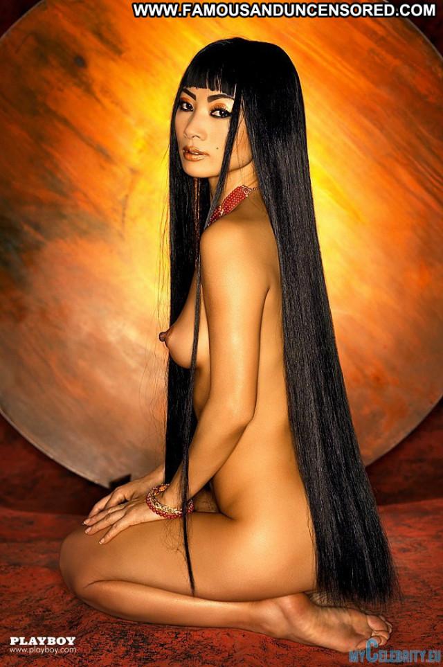 Bai Ling No Source Usa Famous Nice Nude Chinese Babe Beautiful Posing
