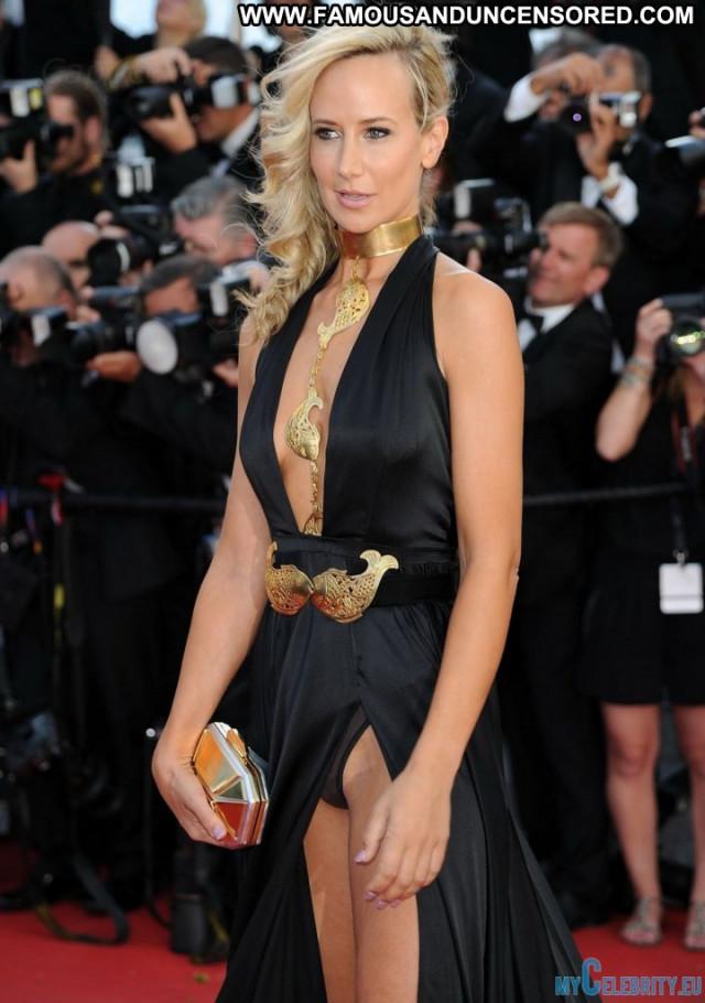 Lady Victoria Hervey Red Carpet Celebrity Posing Hot Babe Beautiful