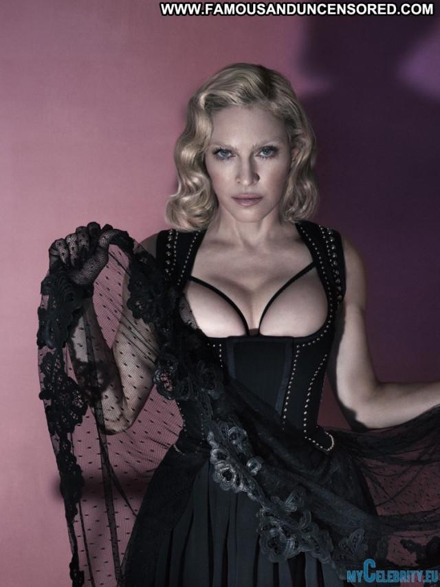 Madonna No Source Topless Photoshoot Interview Celebrity Interviews