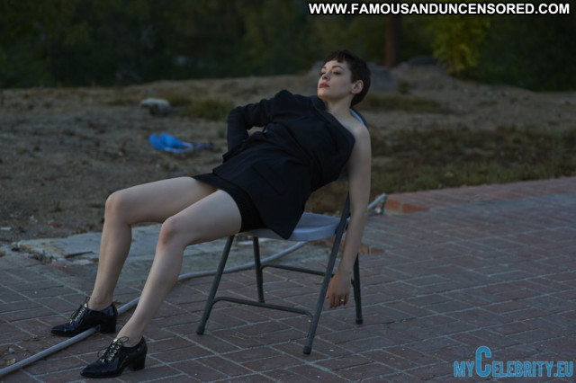 Rose Mcgowan No Source Usa Photoshoot Beautiful Posing Hot Babe Nude