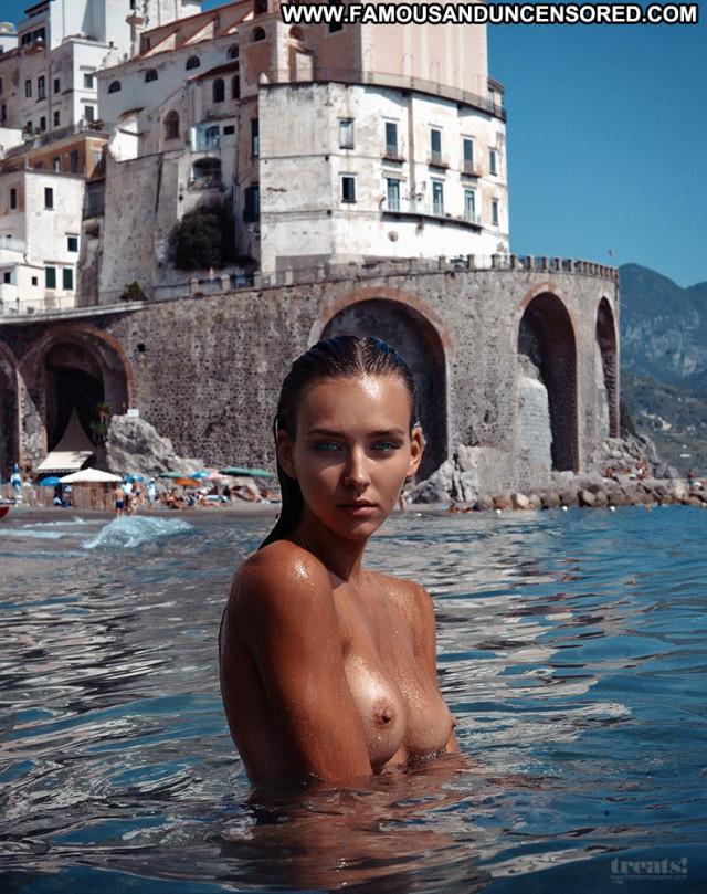 Rachel Cook Topless Photoshoot Beautiful Usa Babe Celebrity Posing