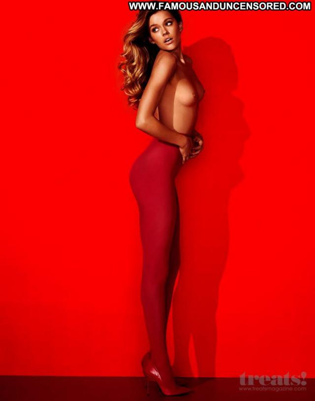 Victoria Topless Photoshoot Magazine Babe Topless Photoshoot