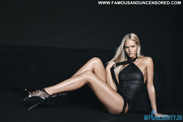 Erin Heatherton Topless Photoshoot Babe Topless Celebrity Posing Hot