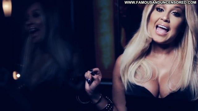 Adrienne Bailon No Source Celebrity Magazine Beautiful Posing Hot