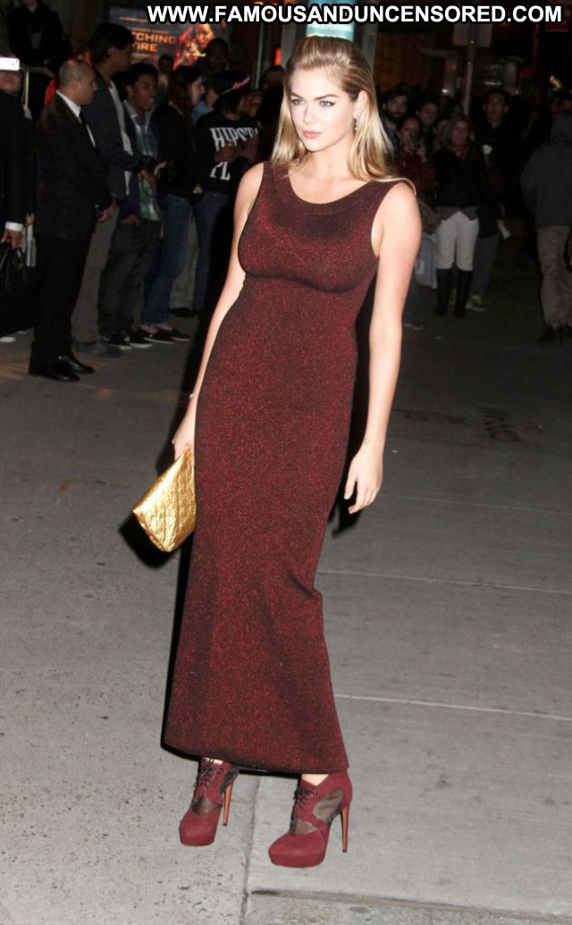 Kate Upton The Dress Beautiful Usa Posing Hot Sexy Celebrity Skinny