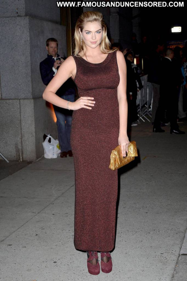 Kate Upton The Dress Posing Hot Skinny Sexy Babe Beautiful Celebrity
