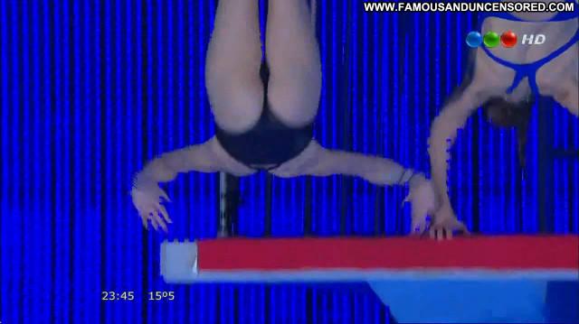 Virginia Da Cunha Tv Show Celebrity Beautiful Ass Actress Babe