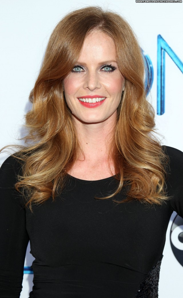 Rebecca Mader Once Upon A Time  Celebrity Hollywood Beautiful Posing