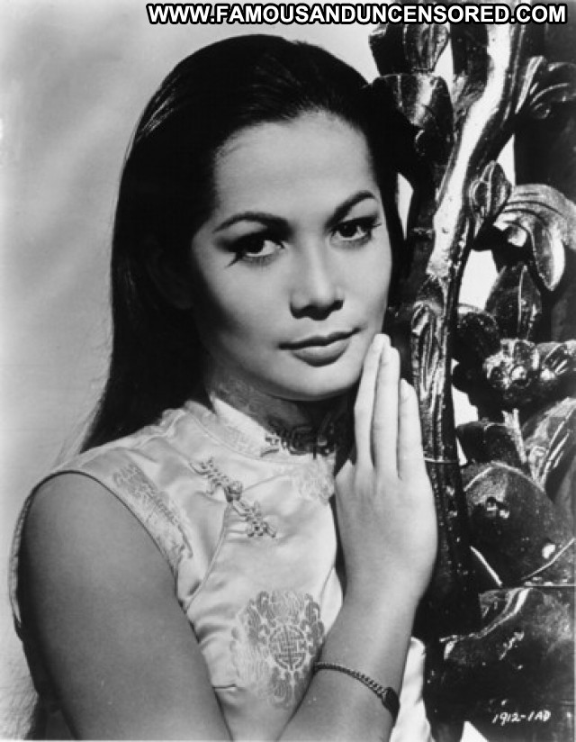 Nancy Kwan No Source Asian Hollywood Beautiful Celebrity American Sex