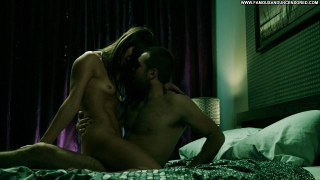 Ivana Milicevic Banshee Celebrity Tv Show Sex Hot