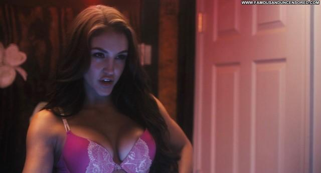 Jaclyn Swedberg Muck Topless Hot Celebrity Movie