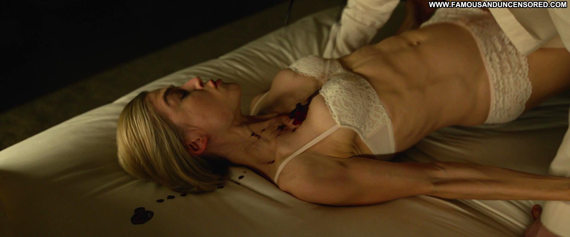 Rosamund Pike Gone Girl Celebrity Posing Hot Beautiful -6084