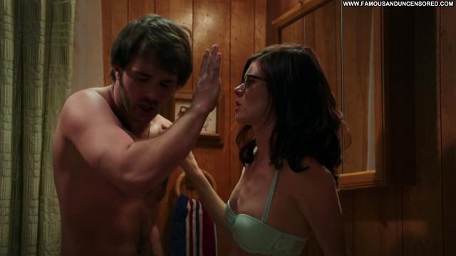 Rachel Melvin Zombeavers Hot Celebrity Movie