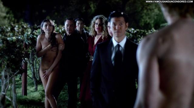 Gabriella Wright True Blood Celebrity Tv Show Lesbian Sex Hot Actress