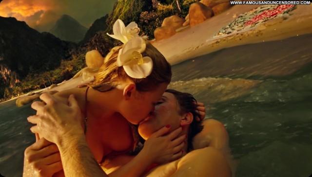 Melanie Thierry The Zero Theorem Hd Posing Hot Babe Movie Topless