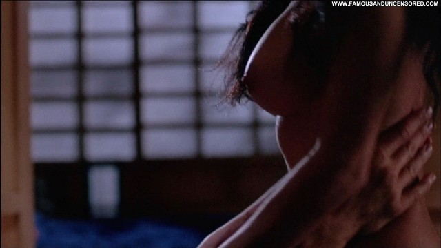 Tia Carrere  With Bd Showdown In Little Tokyo Movie Celebrity Hot