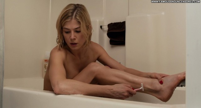 Rosamund Pike Return To Sender Movie Hot Nude Celebrity