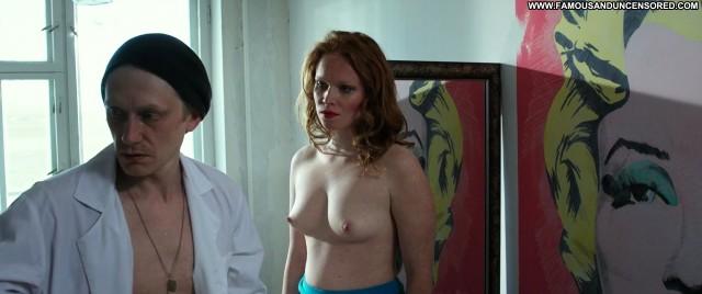 Anna Ochkova Orlean Hot Celebrity Movie