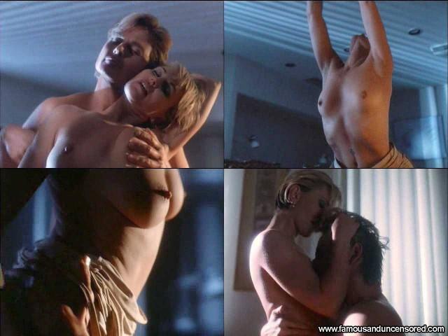Schae Harrison A Bold Affair Beautiful Celebrity Sexy Nude Scene