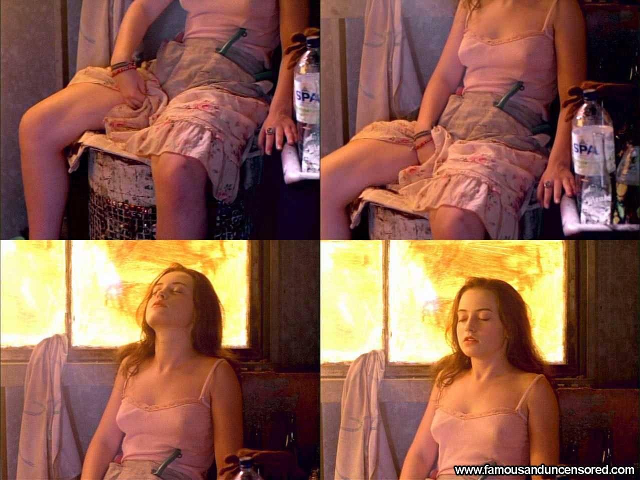 Juliette menke nackt