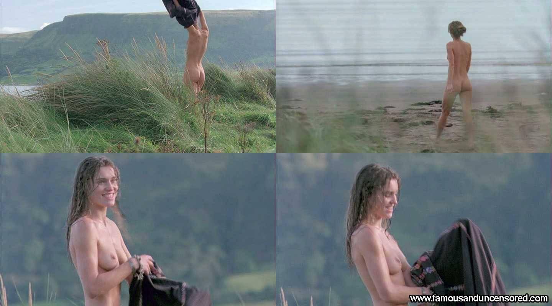 Cha nackt  Cha Seigne Nude Celeb