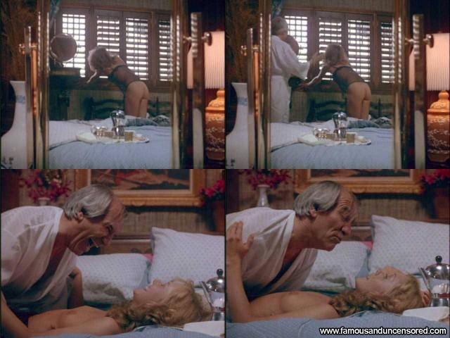 Ann Dusenberry  nackt
