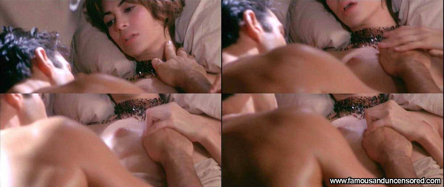 Lisa barbuscia highlander sex scene recommend