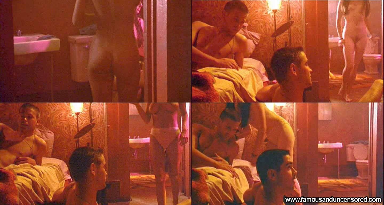 Haven gaston naked