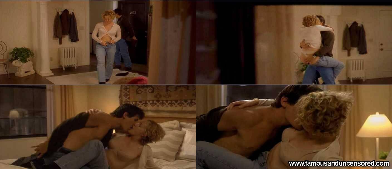 Bikini pussy hollow man sex scene