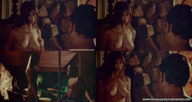 Kay Lenz Breezy Nude Scene Sexy Celebrity Beautiful