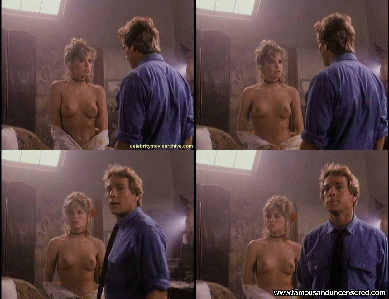 Sharon stone nuda hot regret