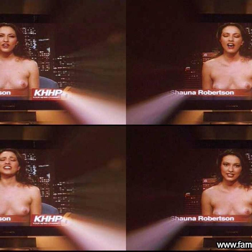 Jamie elle mann nude