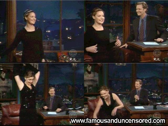 Katherine Heigl The Late Late Show With Craig Kilborn Celebrity Nude